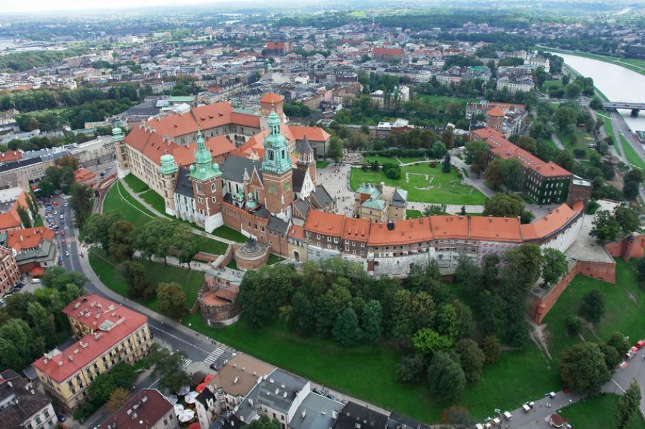 Metropolia Krakowska wśród Obszarów Strategicznej Interwencji