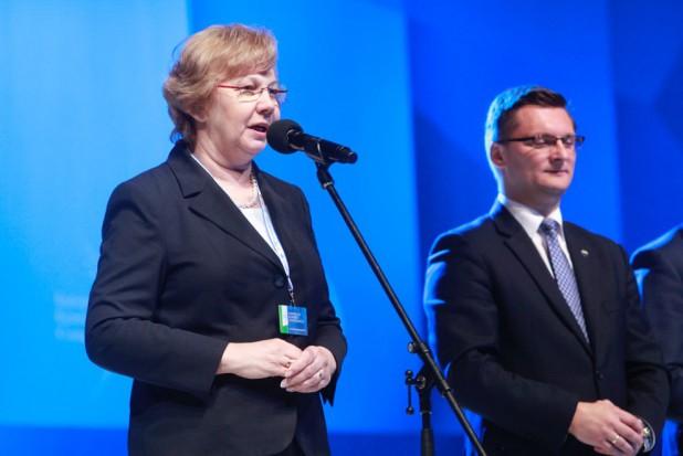 EEC 2015, Małgorzata Mańka-Szulik: Program dla Śląska rozwiąże ogólnopolskie problemy