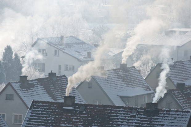 Niska emisja groźna dla zdrowia