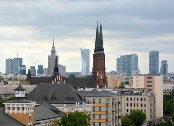 Konsultacje ws. rewitalizacji warszawskiej Pragi na finiszu