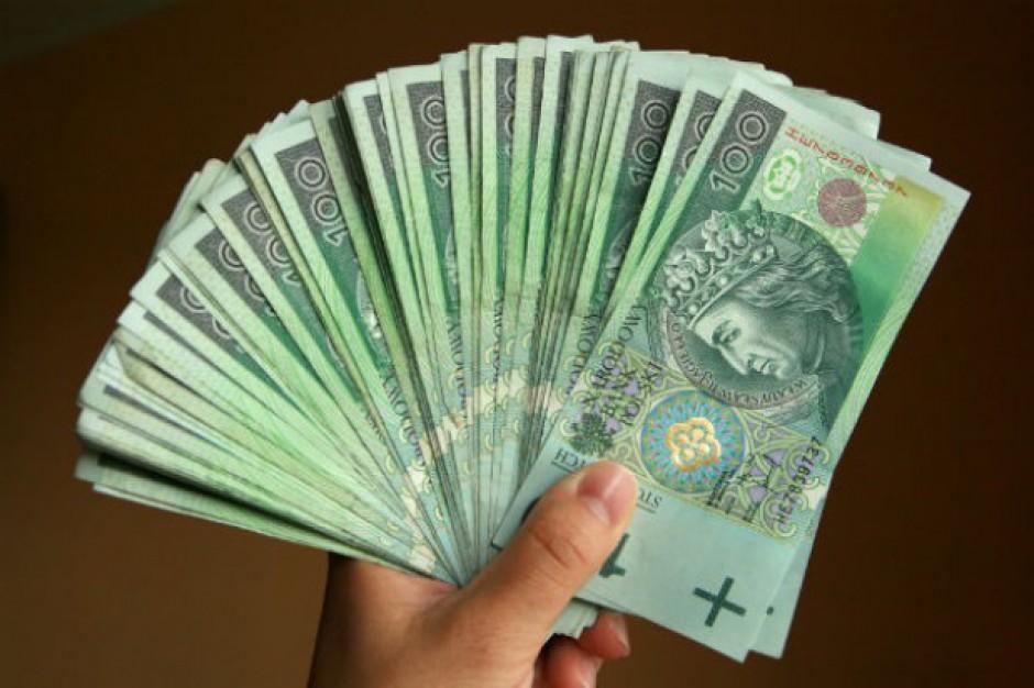 Wielkopolskie: Pieniądze z OSI na transport i rozwój gospodarczy