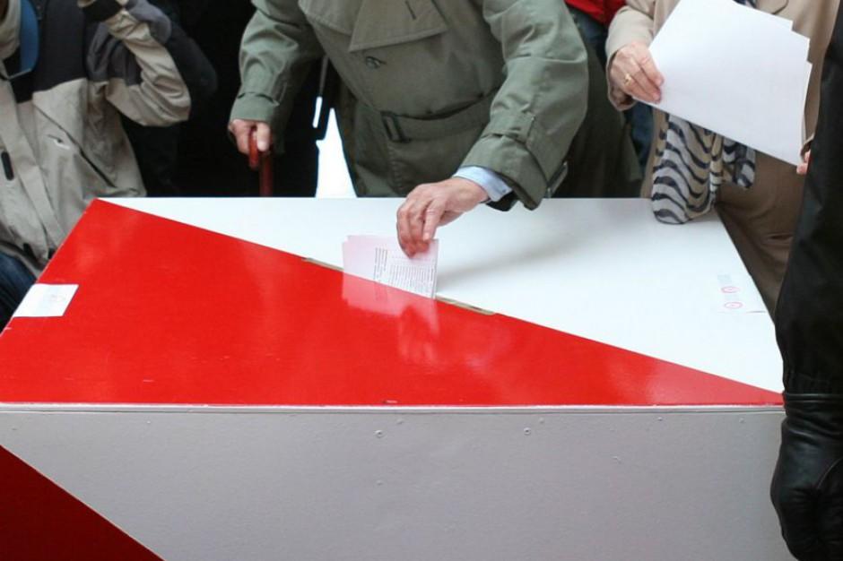Oficjalne wyniki wyborów w Tarnowie