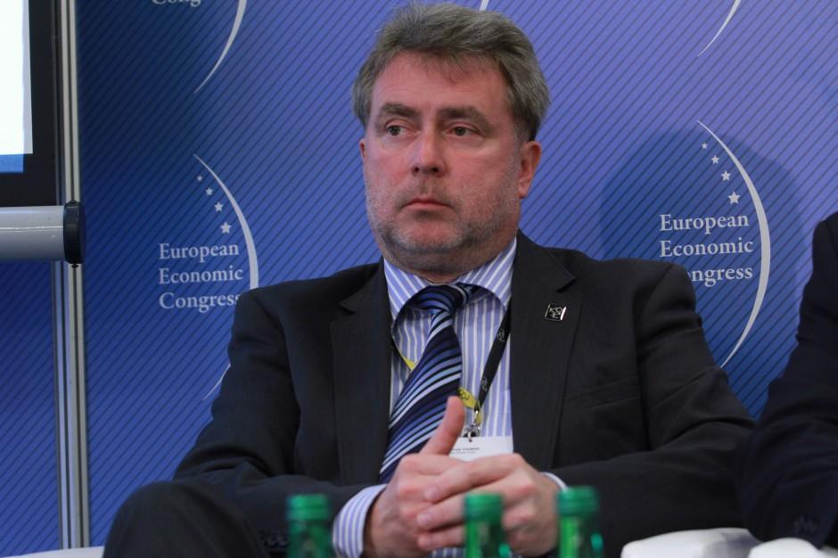 EEC 2015, rewitalizacja: Stoimy przed największym projektem, odkąd Polska weszła do Unii Europejskiej