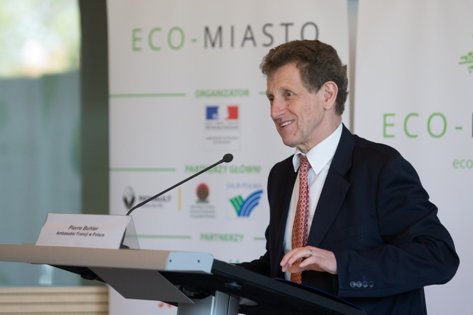 Rusza trzecia edycja projektu ECO-MIASTO