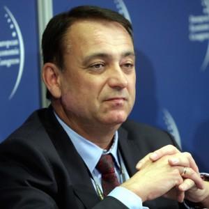 Bogdan Fiszer, prezes zarządu, Conbelts Bytom SA.