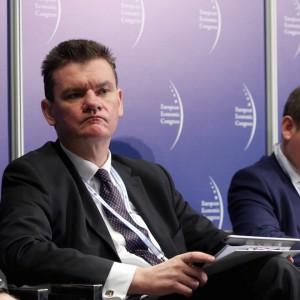 Dariusz Daniluk, wiceprezes zarządu, Bank Ochrony Środowiska SA.