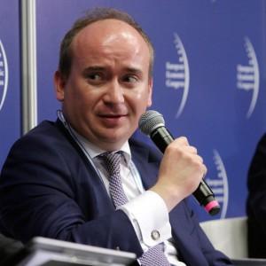 Łukasz Dziekoński, przewodniczący zarządu, Fundusz Marguerite.