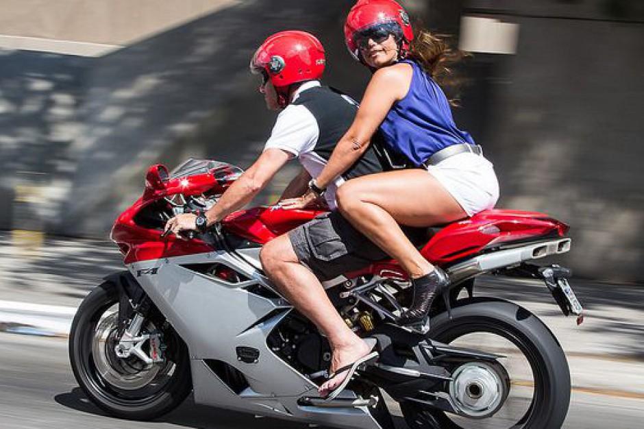 Łódź chce być miastem przyjaznym motocyklistom