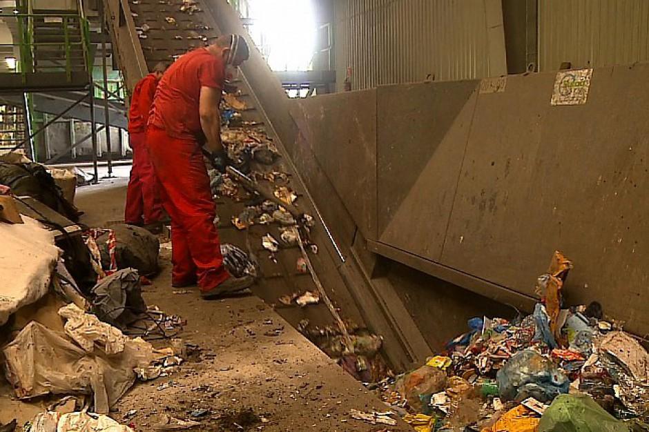 Przez błędy urzędników w Mikołowie wzrosną ceny za wywóz śmieci