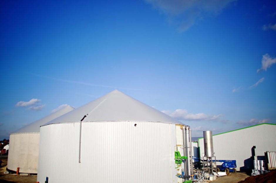 Biogazownie miały być w każdej gminie. Wciąż ich brakuje