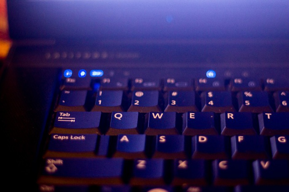 Sieć szerokopasmowego internetu w Lubelskiem prawie gotowa