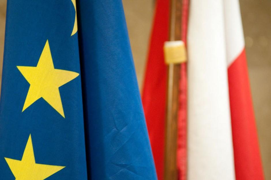 MSZ: Raport podsumowujący członkostwo Polski w Unii Europejskiej