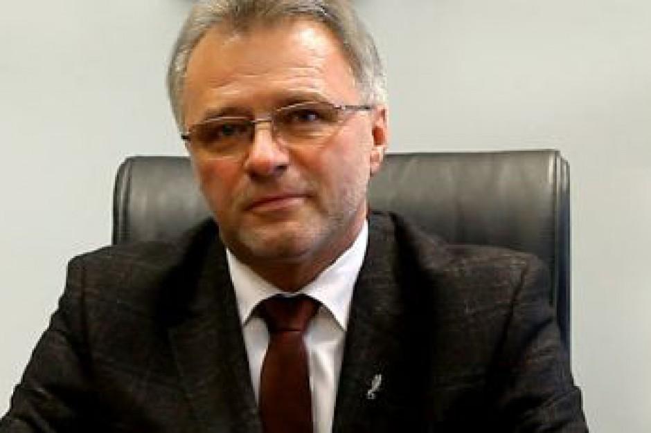 Adam Rams, prezydent Knurowa: mieszkańcy są przerażeni