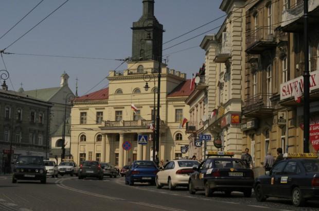 Lublin: Takich chodników nie ma żadne inne miasto