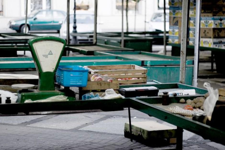 Włocławek: Radni chcą rewitalizacji targowiska