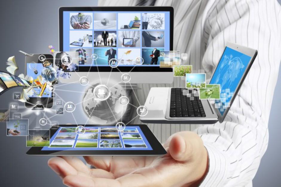 Jakie są kluczowego elementy idei smart world?