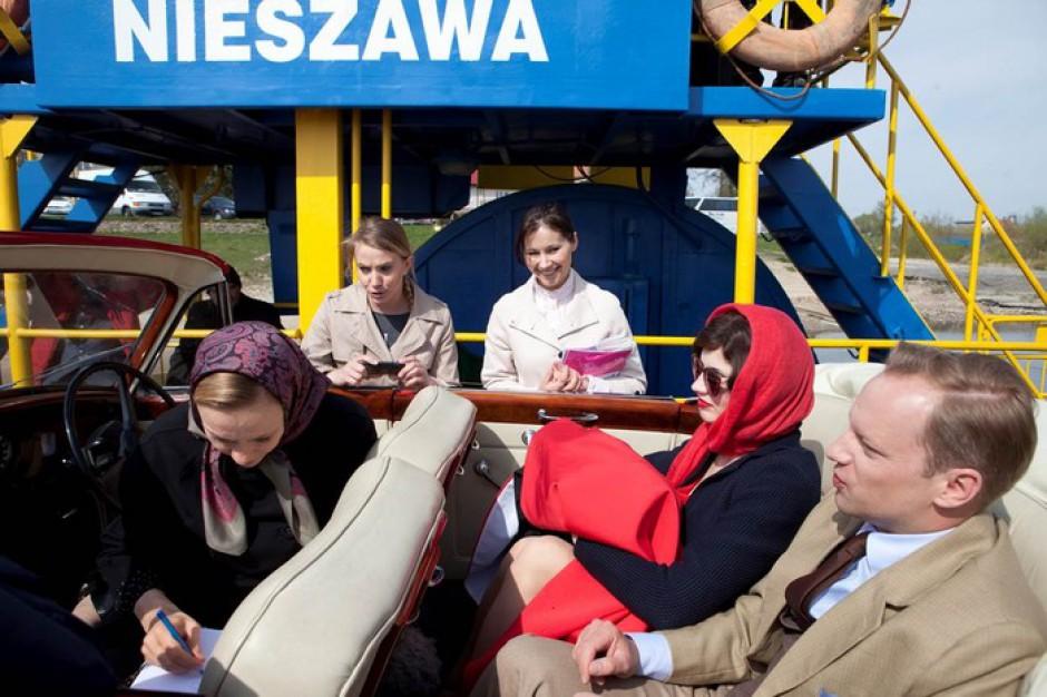 Kujawsko-pomorskie uruchamia marszałkowski fundusz filmowy