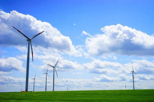 Ustawa o OZE: Rekordowa liczba nowych inwestycji w energetykę wiatrową