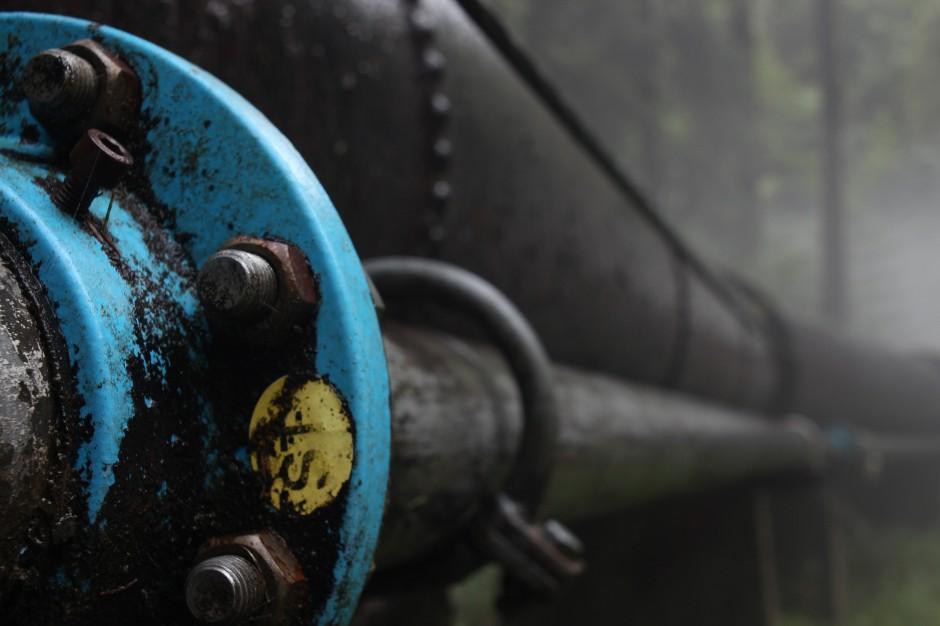 Podkarpackie: woda w gminie Nowa Dęba nie nadaje się do picia