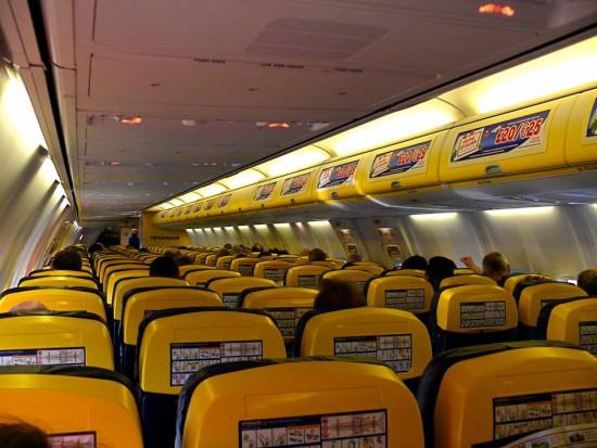Ryanair powiększy bazę na lotnisku Kraków Airport