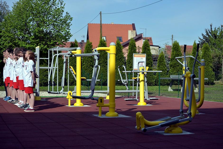 Bytom: Prawie 5 mln zł na infrastrukturę sportową