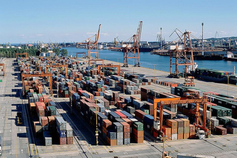 Polskie porty zyskają na znaczeniu?