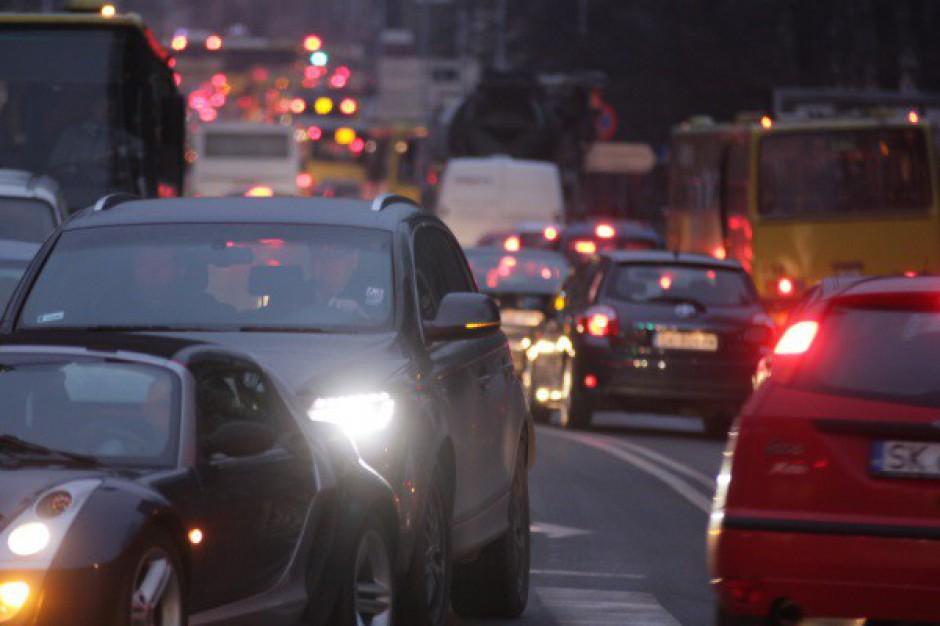 ITS: 400 kamer poprawi ruch na ulicach Olsztyna