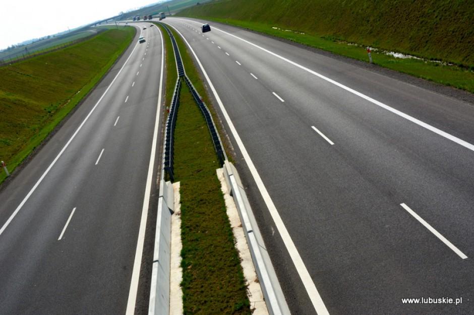 Kiedy będzie gotowa S3 na odcinku Zielona Góra - Sulechów?
