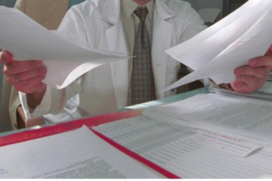 Radni chcą przekształcenia słupskiego szpitala