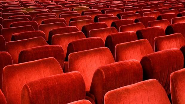 Prezydent Słupska chce kina zamiast Biedronki