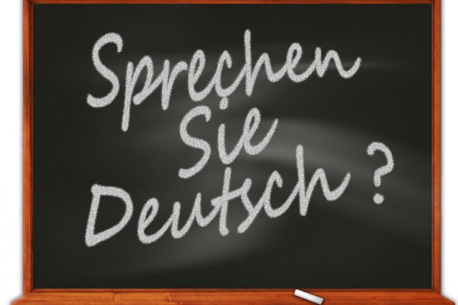 Matura 2015: Dziś egzamin z języka niemieckiego