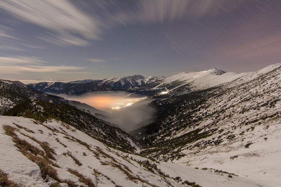 Sezon narciarski: Szlaki narciarskie w Tatrach zamknięte przez... świstaki i kozice