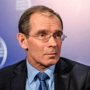Zygmunt Frankiewicz, prezydent Gliwic i prezes Związku Miast Polskich