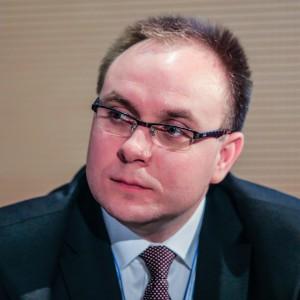 Paweł Czuryło, redaktor zarządzający Gremi Business Communication