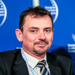 Janusz Grodzki, dyrektor pionu Mobility Management, Siemens