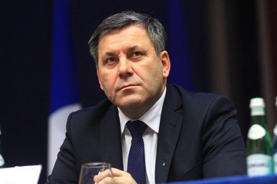 Piechociński: Referendum w sprawie JOW-ów to błąd