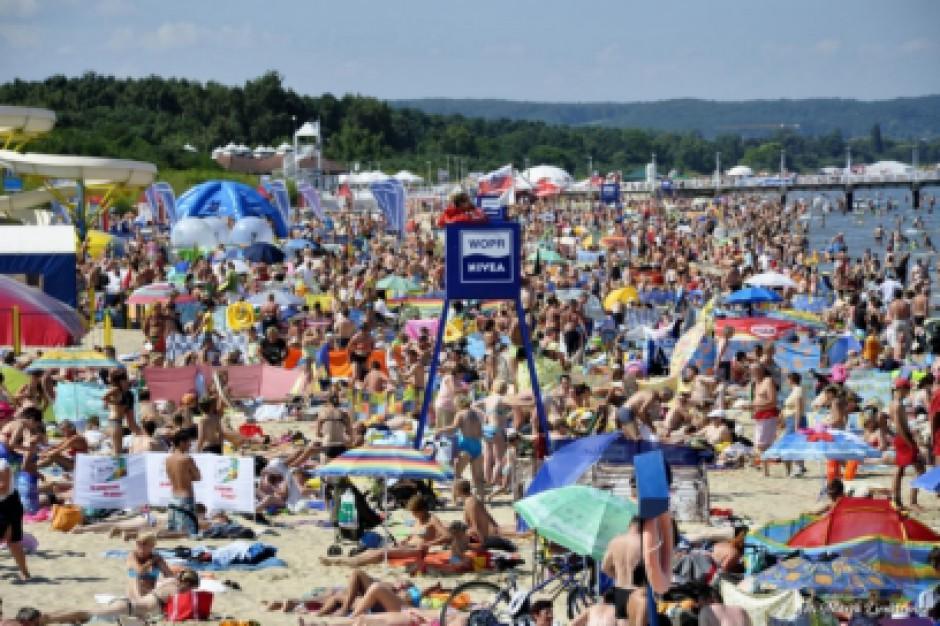 Gdańsk: będzie bezpieczniej na plażach