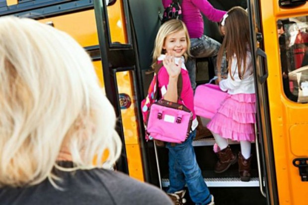 NIK o dowożeniu dzieci do szkół