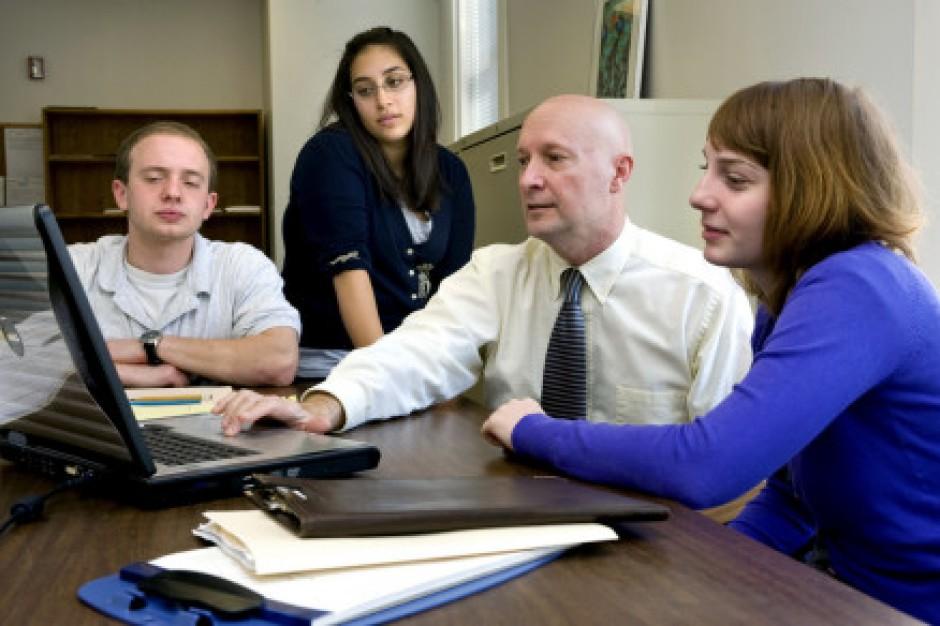 Urzędy zapraszają studentów na praktyki