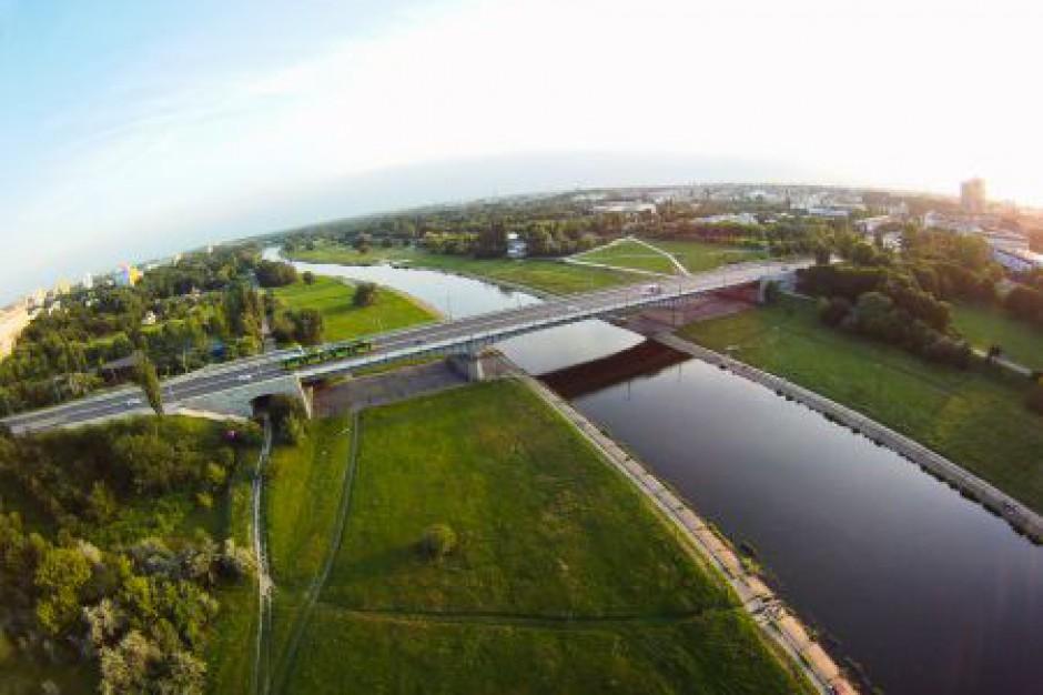 Poznań: 300 tys. zł miesięcznie na sprzątanie brzegów Warty
