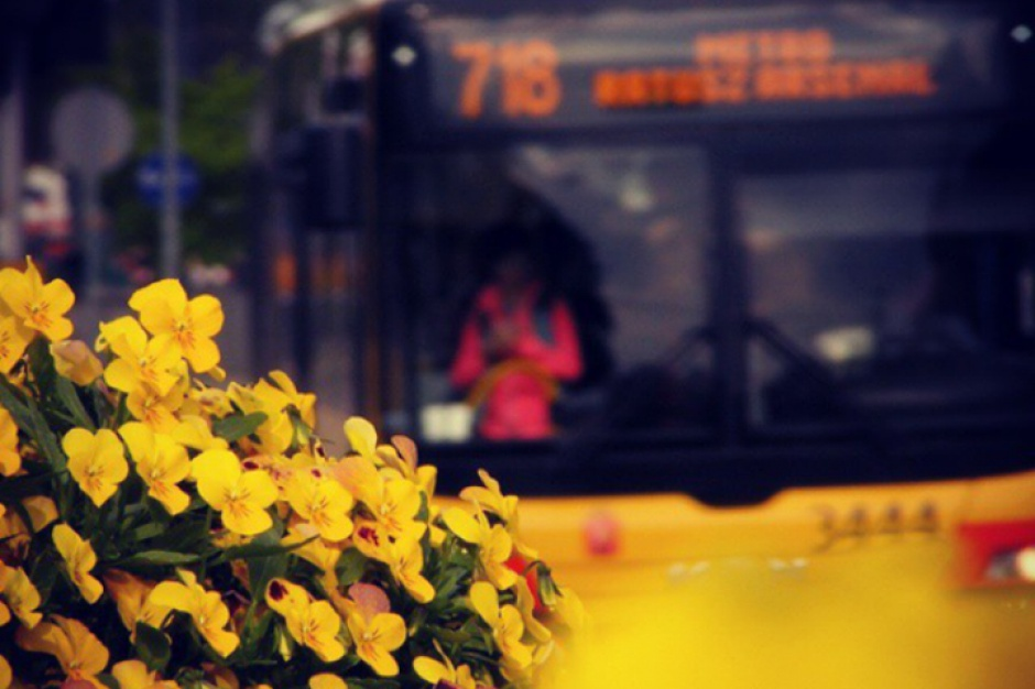 Przetarg na autobusy dla Warszawy według nowych kryteriów