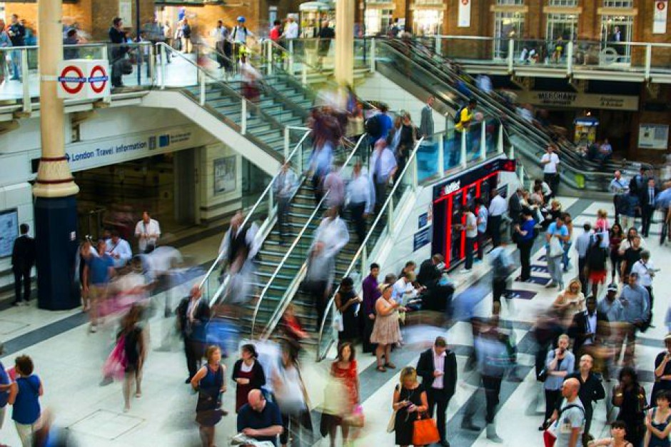 Problemem ulic handlowych brak koordynacji w planowaniu miasta