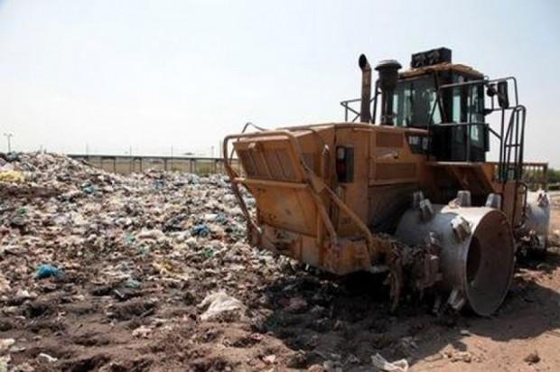 Kujawsko-pomorskie: program rekultywacji składowisk odpadów