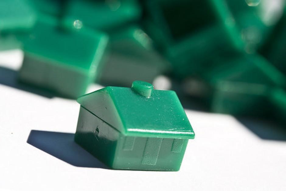 Zmiany w ustawie o gospodarce nieruchomościami