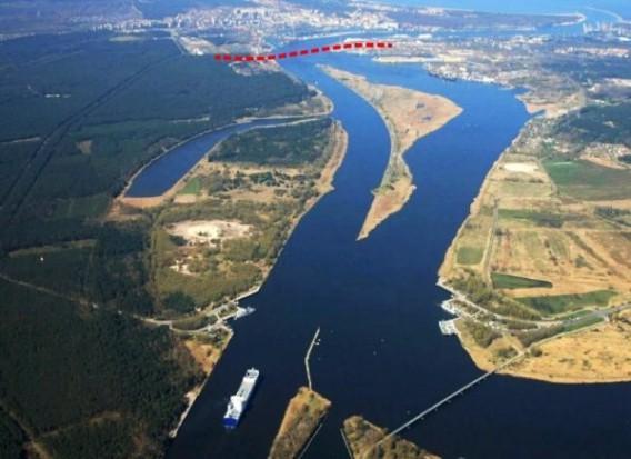 Budowa tunelu w Świnoujściu w oparciu o spółkę celową