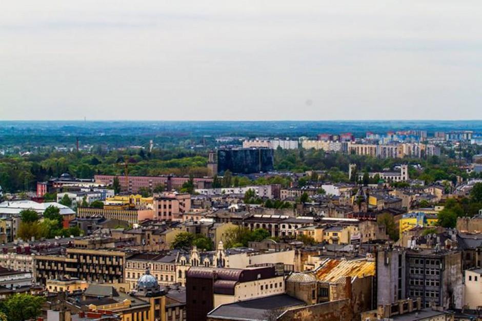 Łódź to znakomite miejsce na rozwój przemysłu lotniczego