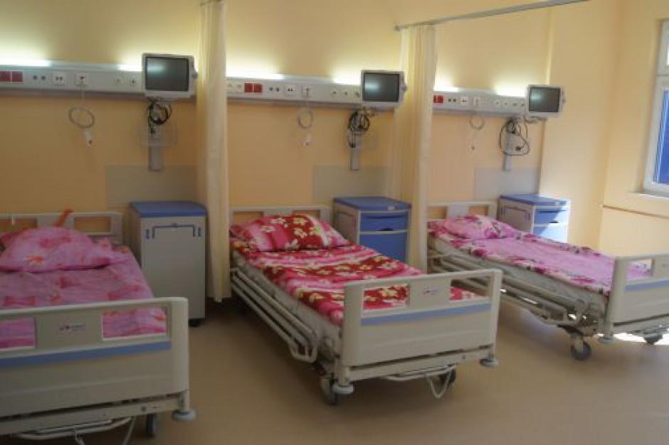 Najwyższe standardy dla młodych mam w legnickim szpitalu wojewódzkim
