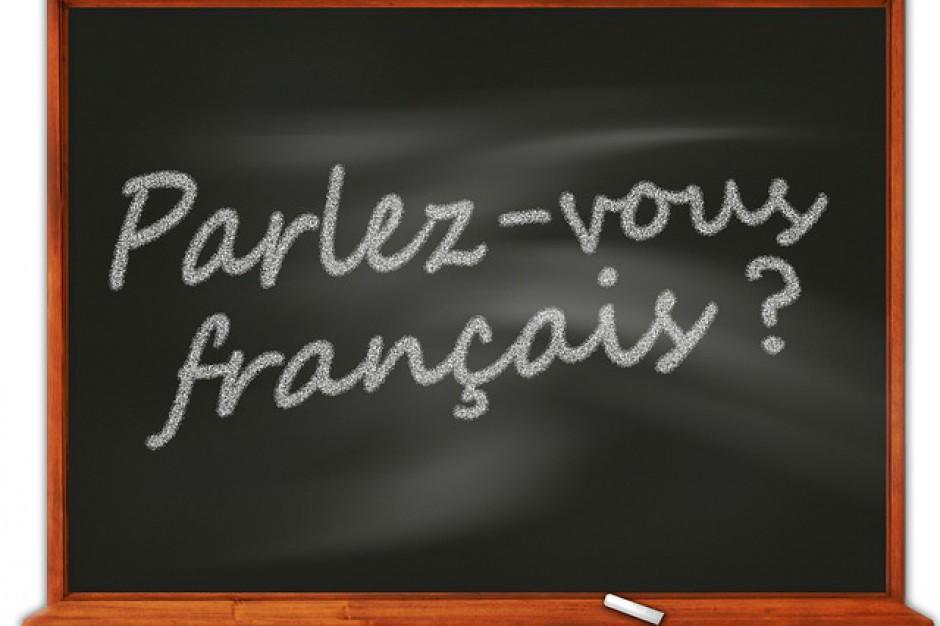 Matura 2015: Dziś egzamin pisemny z języka francuskiego