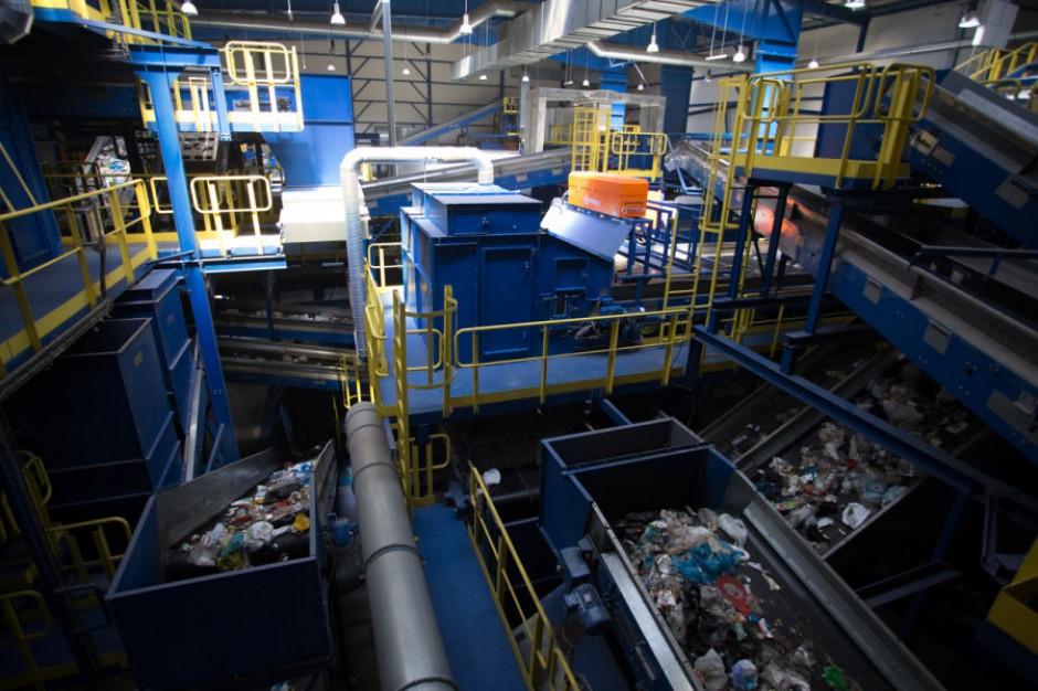 Kraków walczy o 50 procentowy poziom recyklingu