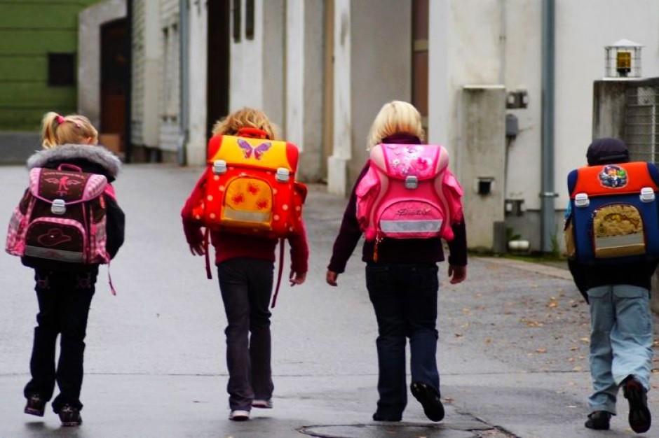 Rodzice fałszują adresy by posłać dziecko do lepszej szkoły